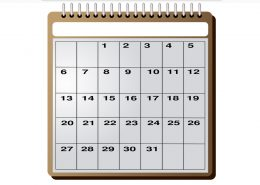 aftelkalender