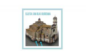 San Blas Burriana