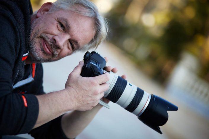 fotograaf Marc van Oers
