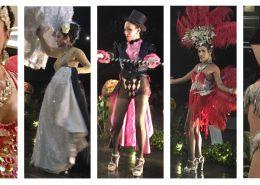 Thais cabaret