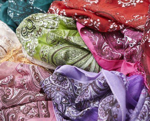tip wassen shawl
