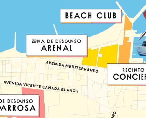 Arenal Sound Burriana