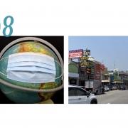 uitchecken Thais quarantaine hotel